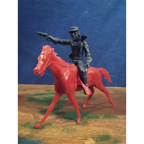 Soldado 7o Cavalaria Gulliver Marxtoy Brinqtoys Fort Apache