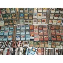 1000 Cards De Magic The Gathering Apenas R$69,99! Aproveite!