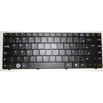 Teclado Para Notebook Semp Toshiba Is1412 Mp-07g38pa-3606