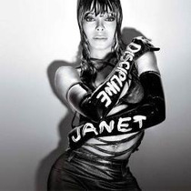 Cd - Janet Jackson Discipline Album De 2008