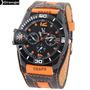Relógio Importado Esportivo Bússola - Original - Frete Barat