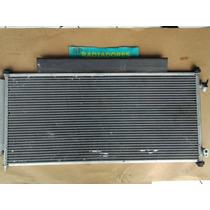 Condensador Do Ar Condicionado Honda Cit New Fit 09 A 013