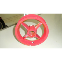 Roda Dianteira Para Walk Machine Novo Original Mini Moto