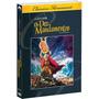 Dvd Duplo Os Dez Mandamentos Edição Colecionador Com Luva