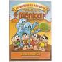 Dvd Turma Da Monica Bicho Papao E Outras Historias