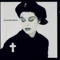 Cd-lisa Stansfield-affection