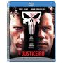 Blu-ray : O Justiceiro - Lacrado