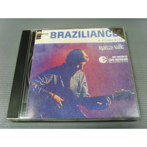 Cd - Marcos Valle - Braziliance!