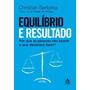Livro Equilíbrio E Resultado De Christian Barbosa - Novo