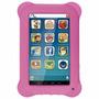 Tablet Infantil Kid Pad Rosa Wi-fi 8gb - Multilaser Nb195