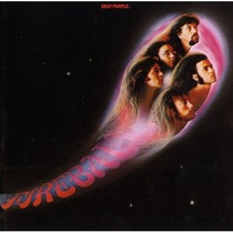 Deep Purple Fireball [eua] Cd Novo Lacrado