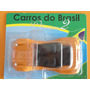 Bugre - Miniatura Carros Brasileiros Nacionais Classicos 2