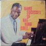 Lp Vinil - Nat King Cole - More Sucesses Of Nat King Cole
