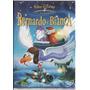 Dvd Bernardo E Bianca - Disney - Primeira Edição - Raro