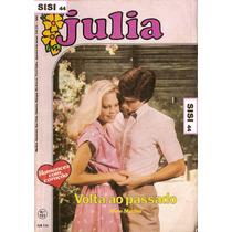 Julia Florzinha Volta Ao Passado Anne Mather Nº151