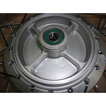 Roda Traz Honda Cg 150-fan 150 E 150 Mix