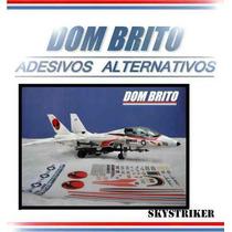 Adesivos Para O Combat Jet Skystriker Gi Joe