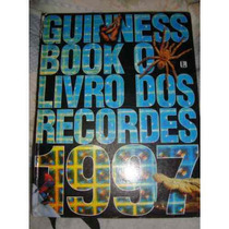 Guinness Book Of Records 1997