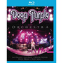Blu-ray Deep Purple Live At Montreux 2011 [eua] Lacrado