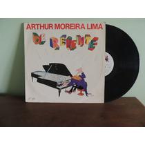 Disco Vinil Lp Arthur Moreira Lima - De Repente