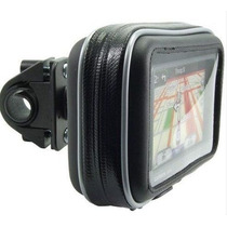 Suporte Bike Moto Gps Garmin Tomtom Galaxy Iphone Nokia