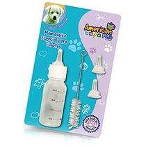 Mamadeira Chuquinha Para Cães Ou Gatos Filhotes E Adultos