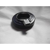 Bobina Magnética Do Compressor Do Ar Condicionado