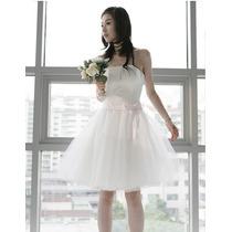 Lindos Vestidos Debutante Civil Recepção Formaturas