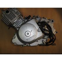 Motor Suzuki Intruder 125 Ou Peças