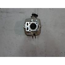 Cabeçote Completo Cg 125 Fan C/ Comando Valvulas Usado Orig