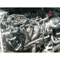 Alternador Ford Fusion 2.3 2008