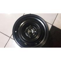 Roda De Ferro Nissan Aro 14