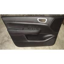 Forro De Porta D.e Peugeot 307 09