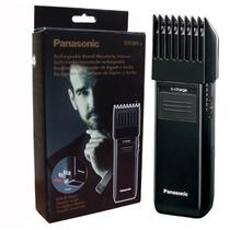 Barbeador Aparador Barba Cabelo Panasonic Er-389k - Co017