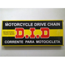 Corrente Balanceiro Cb 400 Cb 450 - Did Original