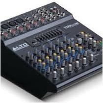 Mix Alto Tmx 80 Dfx Mesa Som Amplificada Tmx80dfx