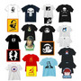 Camisetas Justiceiro,jackass,,mtv,play Boy,chaves,mussum
