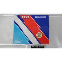 Lonas (sapatas) Freio Ebc Para Kawasaki Vulcan 750 (vn750)