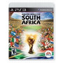 Ps3 Game Fifa World Cup - South Africa - Imperdível -lacrado