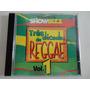 Reggae Três Decadas Vol. 01 - Cd