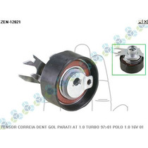 Polia Tensor Correia Do Alternador Gol 1.0 16v Turbo - Zen