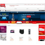 Loja Virtual Php 2011 Style Lojas Leader 100% + 2 Banners F