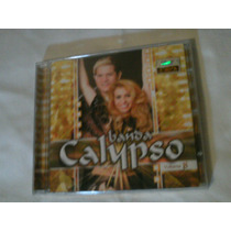 Cd- Banda Calypso Volume 8