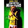 Um Fantastico Medo De Tudo Dvd Novo Original Lacrado Comedia