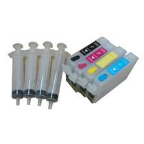 Recarregáveis Epson -tx300f-tx200-tx210-tx220-tx400-cx5900