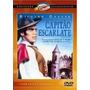 Capitao Escarlate (richard Greene) Dvd