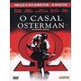 O Casal Osterman Edição Do Diretor Duplo Dvd Original