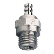 Vela (glow Plug) O.s. 8 #8 Os Fria Para Motores Metanol Ofna