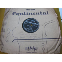 78 Rpm Jacob Do Bandolim Flor Amorosa Cabuloso Choro-