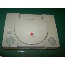 Playstation 1 +2 Joy+m.card+leitor Novos + 50 J0g0s A Esco